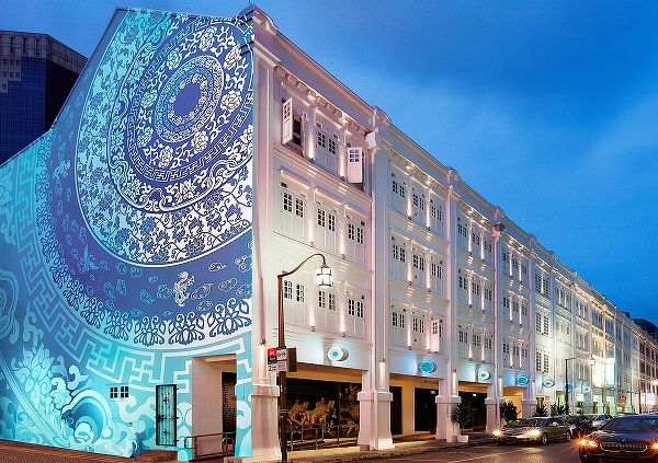 Strong shophouse buying interest and a low interest rate environment contributed to the sales relaunch. (Picture: CBRE) - EDGEPROP SINGAPORE