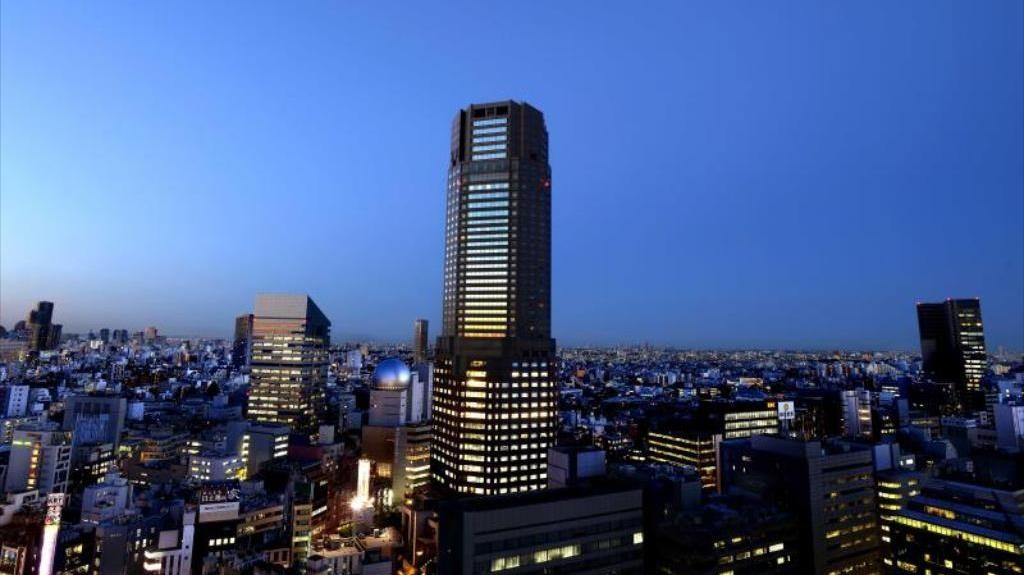 Cerulean Tower Tokyu Hotel will be marketed as a Pan Pacific Partner Hotel