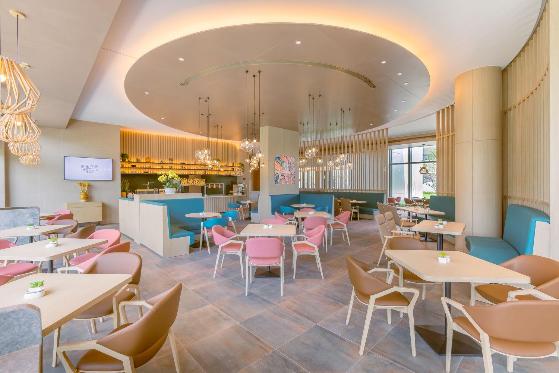 Restaurant within Ardor Gardens - EDGEPROP SINGAPORE