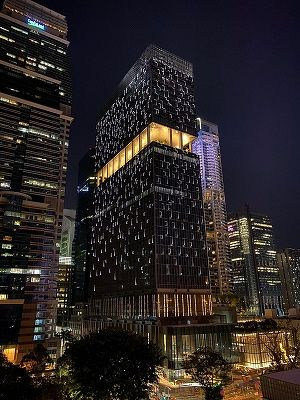 The Grade A office tower is designed by American architecture firm Gensler, in collaboration with Singapore's DCA Architects. (Picture: CapitaLand) - EDGEPROP SINGAPORE