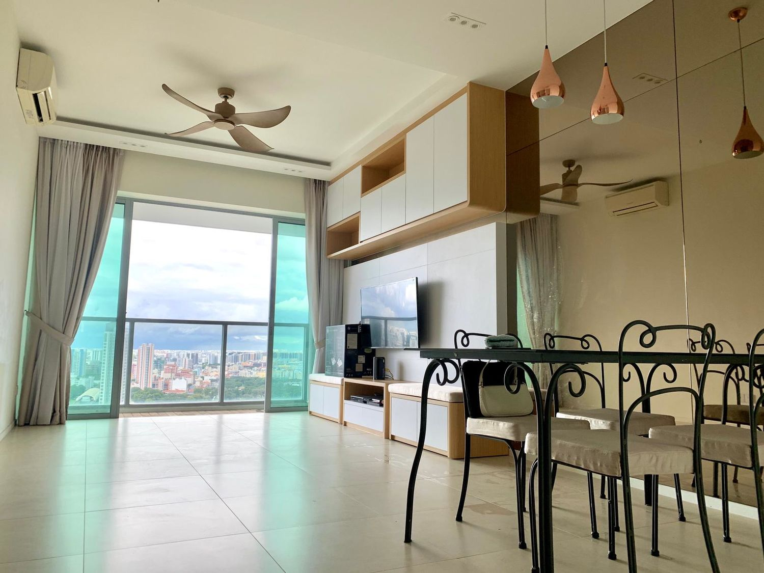 two-bedroom unit - EDGEPROP SINGAPORE