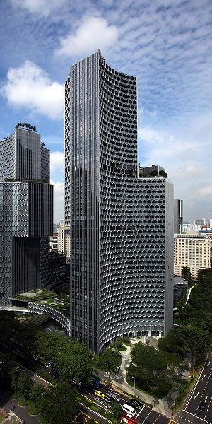 The seller of a 1,722 sq ft unit at DUO Residences only held his unit for about two years before selling it for a $1 million loss last month. (Picture: Samuel Isaac Chua/The Edge Singapore)