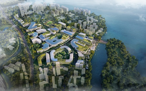 Punggol Digital District (PDD) - EDGEPROP SINGAPORE