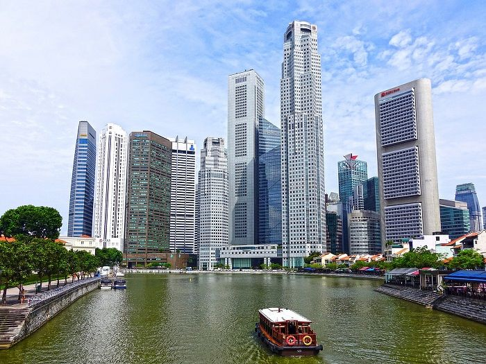 EDGEPROP SINGAPORE -  In Singapore, investors spent more time on asset management and paused capital deployment. (Picture: Pixabay)