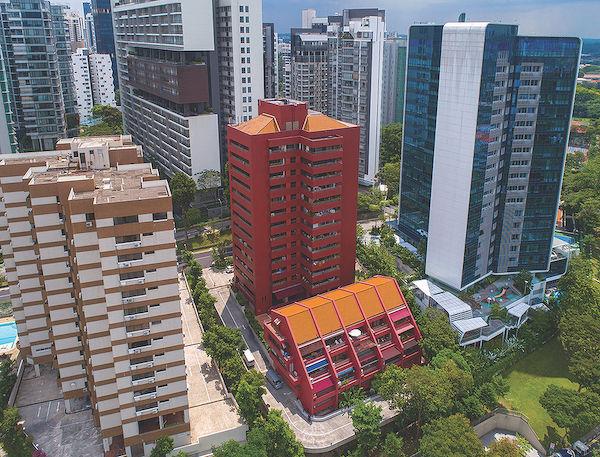 Cairnhill Astoria - EDGEPROP SINGAPORE