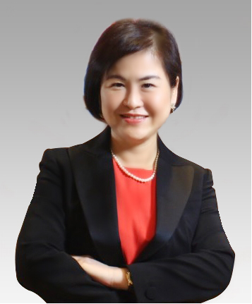 Loretta Ng will join M&G Investments as the new head of its Asian business from Nov 1 (Picture: M&G Investments)