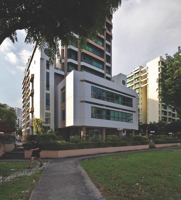 St Michael's Place - EDGEPROP SINGAPORE