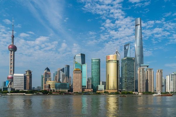 The group says it has sufficient liquidity to fund its recently secured project in the West Bund in Shanghai. (Picture: Pixabay)