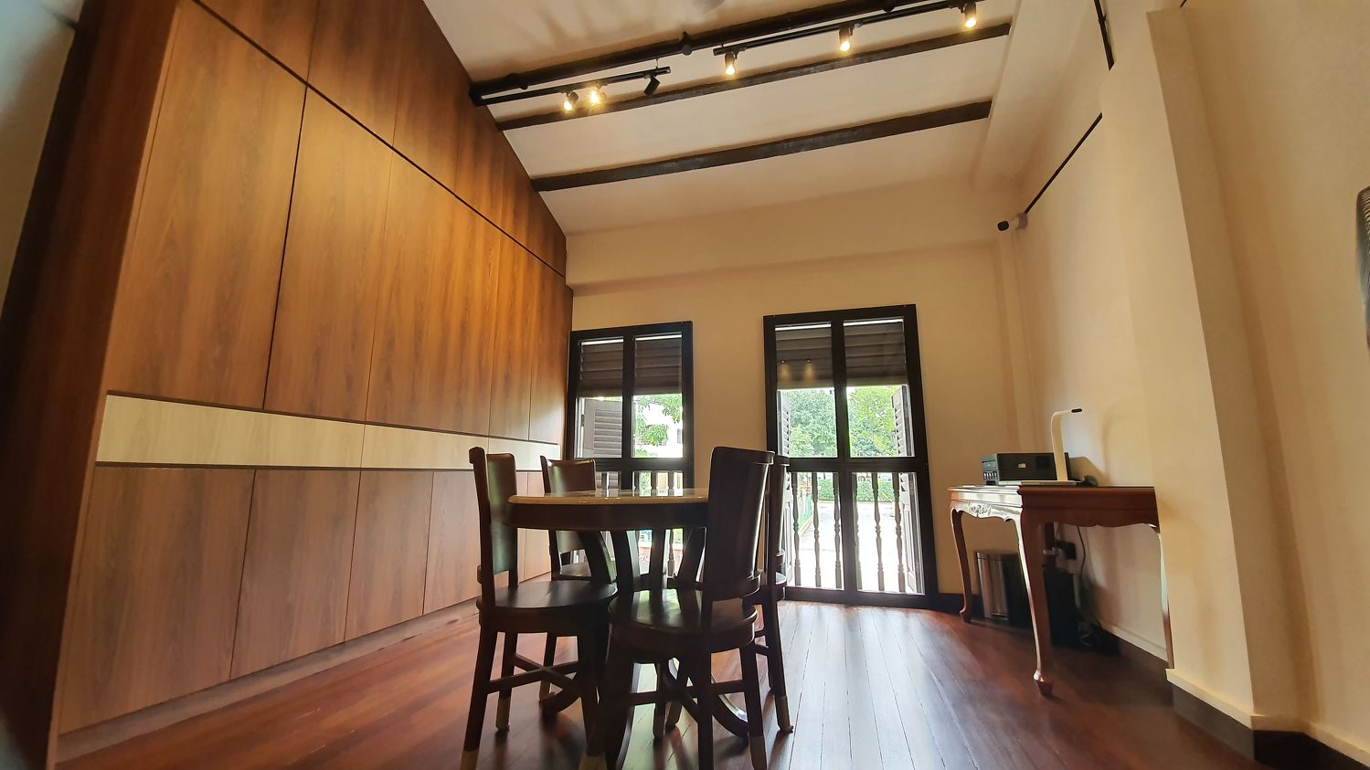 Conservation House on Onan Road - EDGEPROP SINGAPORE