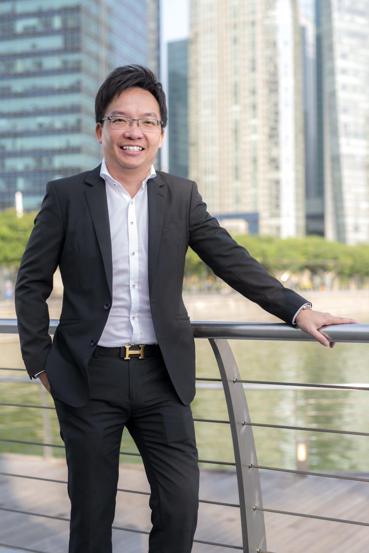 Francis Tan - EDGEPROP SINGAPORE