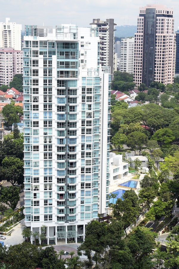 PATERSON RESIDENCE - EDGEPROP SINGAPORE