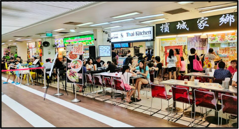 Toa Payoh Food Alley EdgeProp Sg - EDGEPROP SINGAPORE