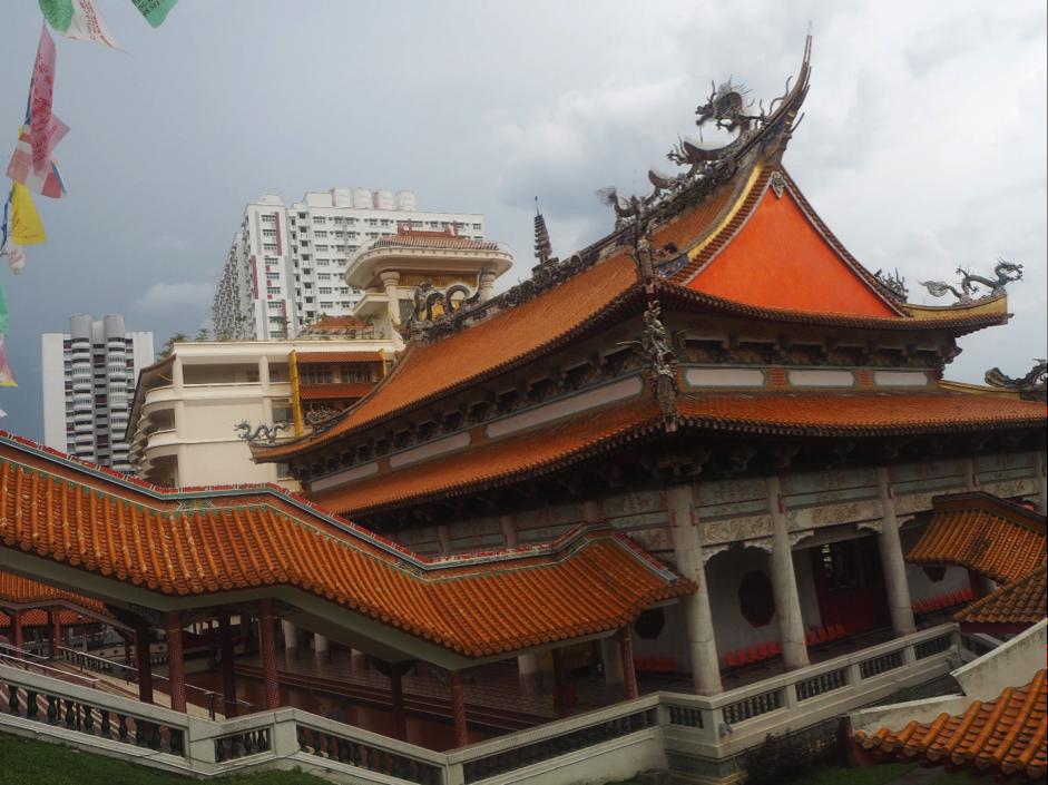 Kong Meng San Temple EdgeProp Sg - EDGEPROP SINGAPORE