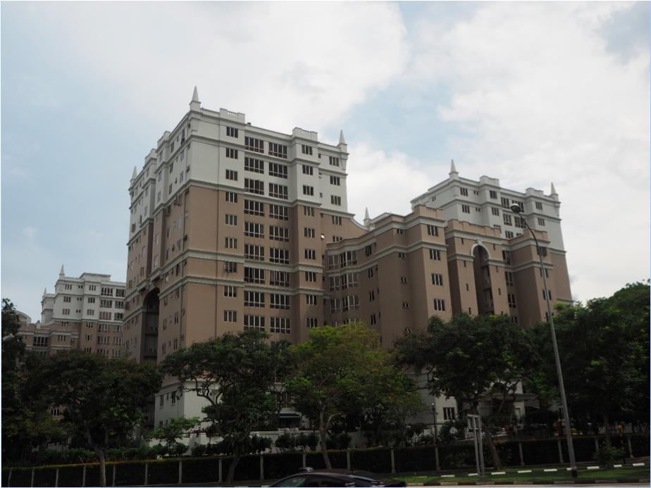 YIO CHU KANG - Castle Green - EDGEPROP SINGAPORE