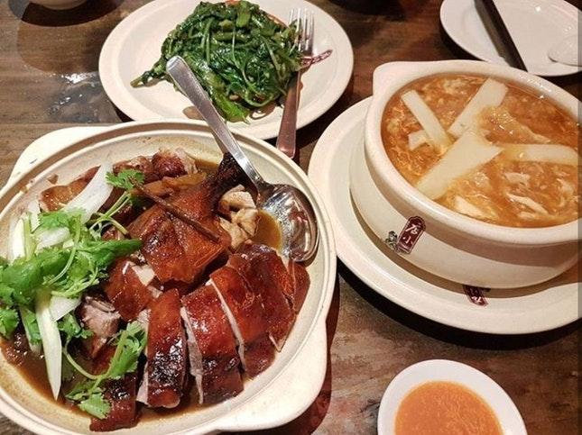 FOOD GUIDE SERANGOON GARDENS - Dian Xiao Er