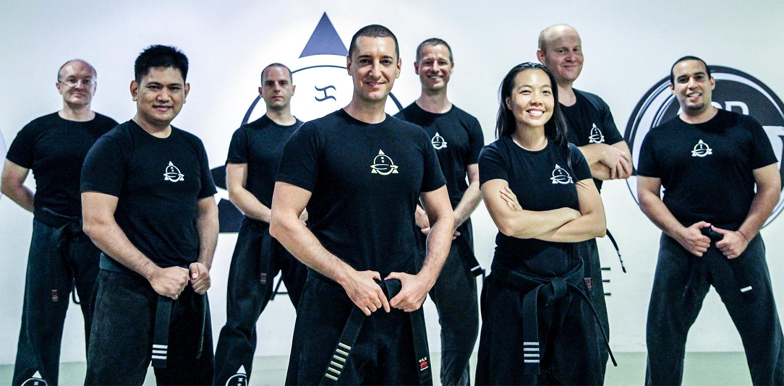 Best Martial Arts in Serangoon - Kali Majapahit
