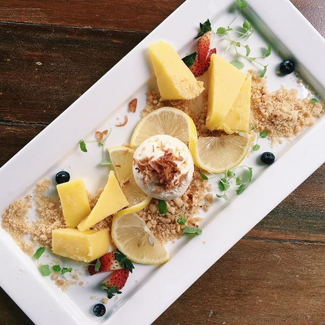 FOOD GUIDE SERANGOON GARDENS - PLONK