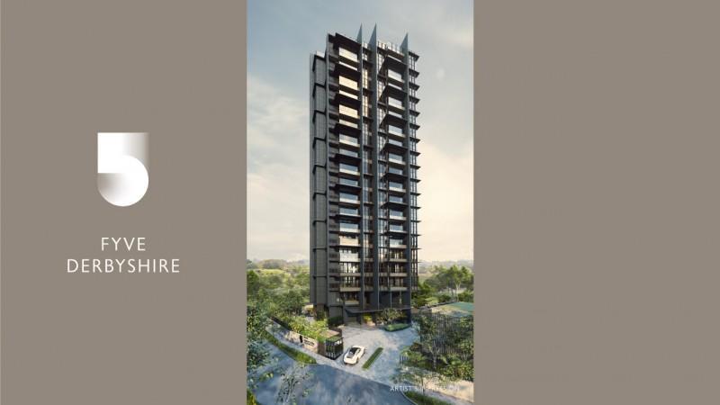 MRT - FYVE DERBYSHIRE - EDGEPROP SINGAPORE