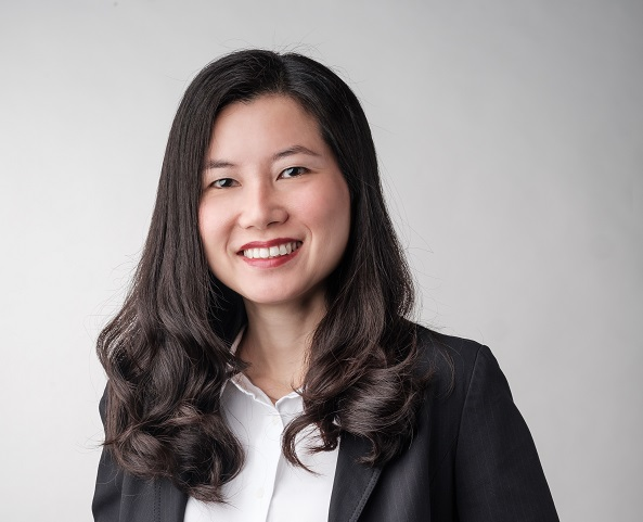Edmund Tie appoints Alice Tan as senior director of research and consulting - EDGEPROP SINGAPORE