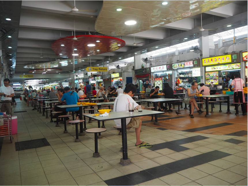 YIO CHU KANG - Ang Mo Kio 628 Market - EDGEPROP SINGAPORE