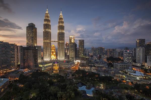 KLCC-Malaysia Property