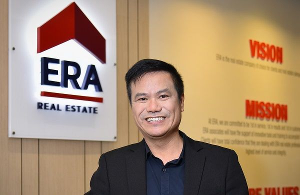 EDGEPROP SINGAPORE - ERA launches virtual robot that gives property investment advice