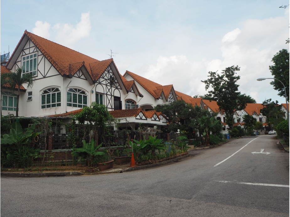 YIO CHU KANG - Stylish properties on Sunrise Drive - EDGEPROP SINGAPORE