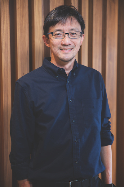 Jerde's design principal and vice president, Ken Ho, will relocate to Singapore early next year (Credit: Jerde) - EDGEPROP SINGAPORE