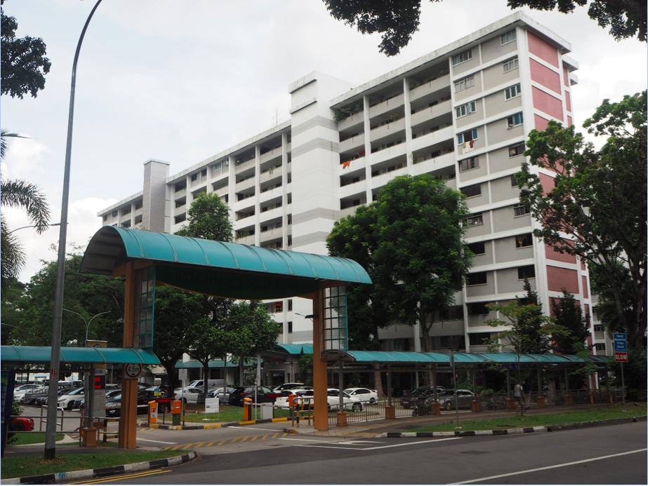 YIO CHU KANG - HDB Flats - EDGEPROP SINGAPORE
