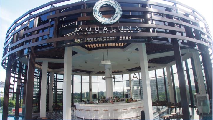 BUKIT MERAH - Aqualuna on Park Hotel Alexandra