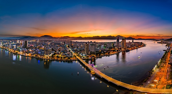 Danang has emerged as an important regional hub for business and leisure travel, says Radisson (Picture Radission Hotel Group)