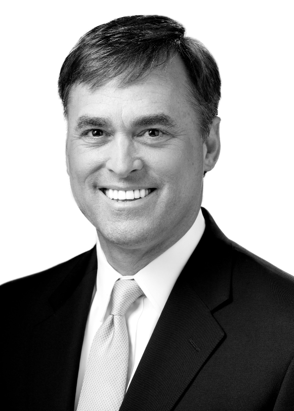 Christopher D Stent as executive managing director, investor relations and corporate finance, JLL (Credit: JLL)
