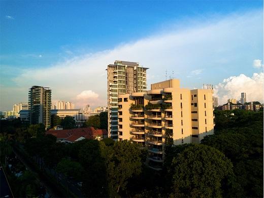 MRT - FORMER MAKEWAY VIEW - EDGEPROP SINGAPORE