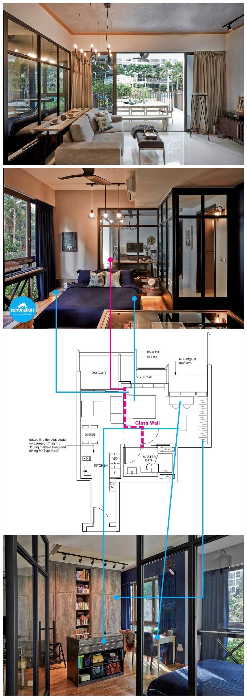 Haus on Handy Condo Design Idea 3