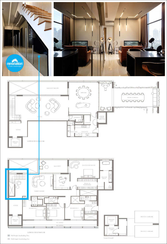 MEYERHOUSE -  Design: New Chapter Design