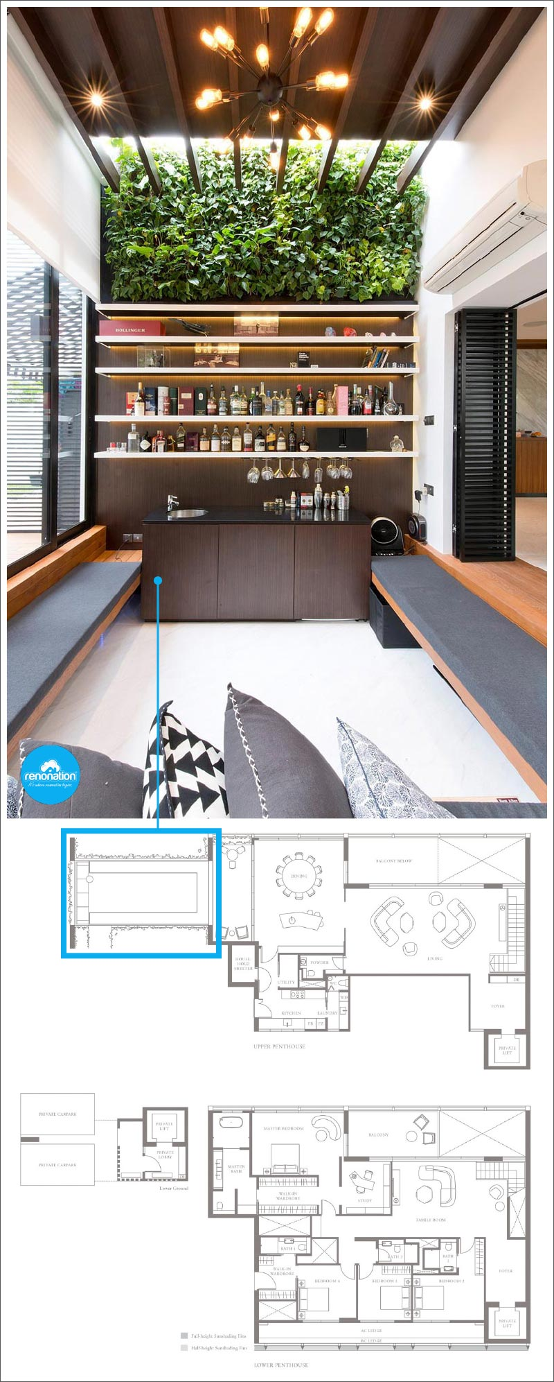 MEYEROUSE - Design: Architology