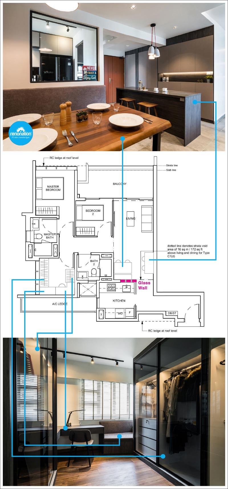 Haus on Handy Condo Design Idea 6