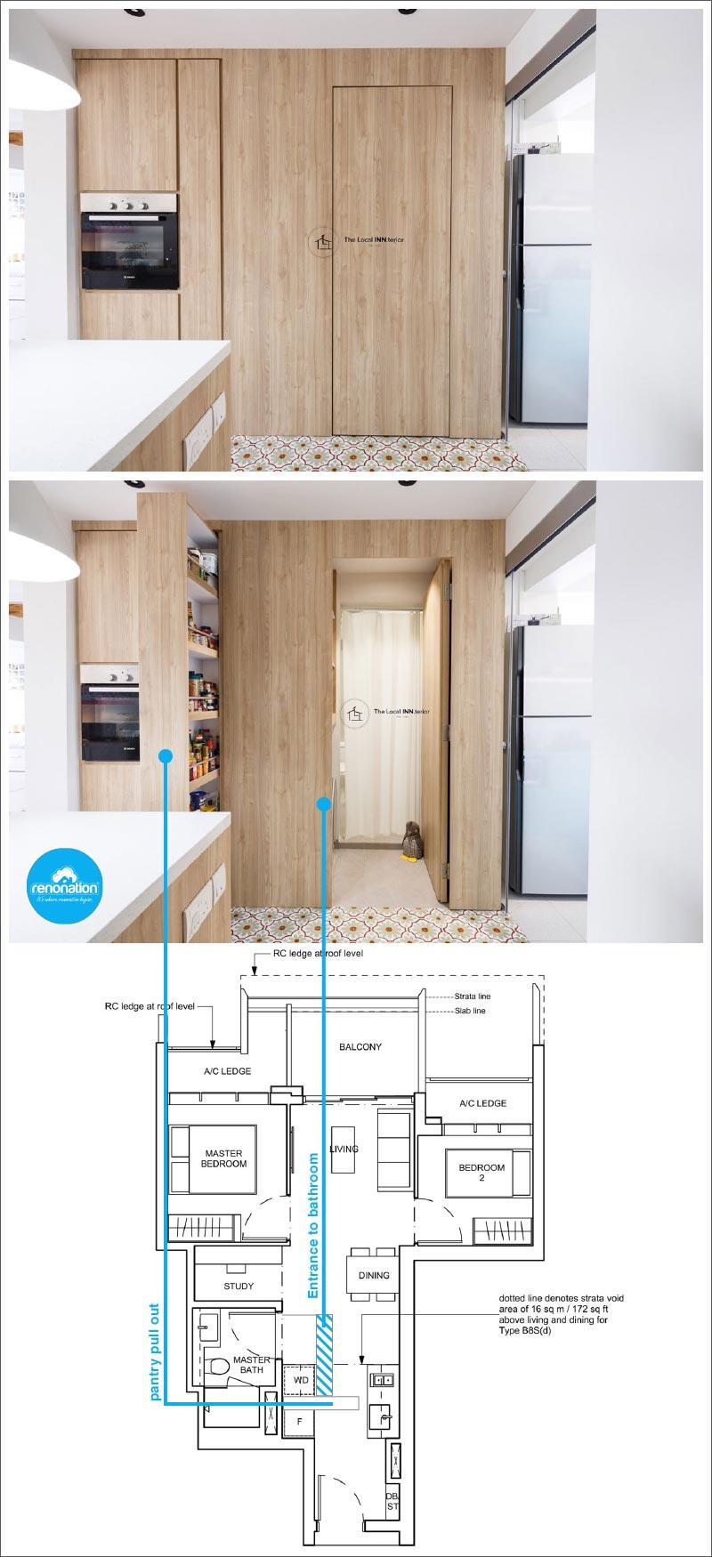Haus on Handy Condo Design Idea 4