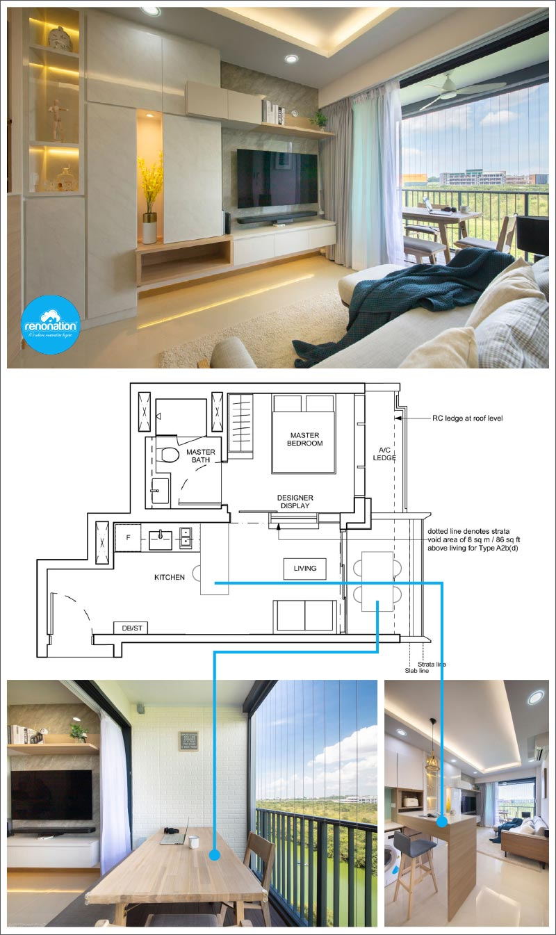 Small Space Solutions For Condos 6 Ingenious Floor Plan Ideas For Haus On Handy